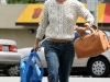 """#7671090 """"The O.C."""" actress, Rachel Bilson, headed to Gelson's Market in Los Feliz, California to get some grocery shopping done on July 31st, 2011. Rachel's new show """"Hart of Dixie"""" is set to premiere on September 26th!  Fame Pictures, Inc - Santa Monica, CA, USA - +1 (310) 395-0500"""