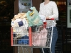"""#7671091 """"The O.C."""" actress, Rachel Bilson, headed to Gelson's Market in Los Feliz, California to get some grocery shopping done on July 31st, 2011. Rachel's new show """"Hart of Dixie"""" is set to premiere on September 26th!  Fame Pictures, Inc - Santa Monica, CA, USA - +1 (310) 395-0500"""