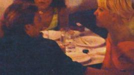 Ελένη-Ματέο: Δείπνο στον Αστέρα Βουλιαγμένης!!