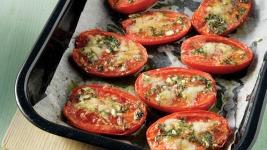Ψητές ντομάτες…