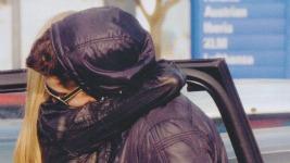 Μακρυπούλια-Χατζηγιάννης: Αγκαλιές και φιλιά!!