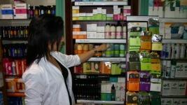 Δείτε εδώ τα φαρμακεία που είναι ανοιχτά…