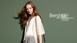 Bershka: Δείτε τη νέα κολεξιόν για το 2011!!