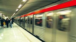 24ωρη απεργία την Τετάρτη σε Μετρό και Ηλεκτρικό..
