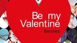 Berhska… δώρα για τον Άγιο Βαλεντίνο…