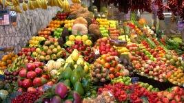 Πόσες θερμίδες έχουν τα φρούτα…