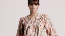 H&M μπλουζάκια Άνοιξη/Καλοκαίρι 2011..