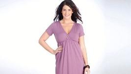 La Redoute… plus size φορέματα 2011..