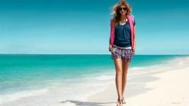 H&M Άνοιξη/Καλοκαίρι 2011..