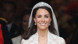 Catherine Middleton: Τι άρωμα φόρεσε στο γάμο της?