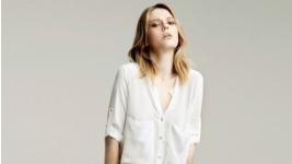 Zara Lookbook Μάιος 2011..