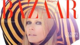 Claudia_Schiffer_HarpersBazaar_UK_July_Cover