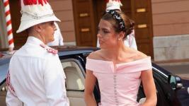 Charlotte+Casiraghi+Monaco+Royal+Wedding+Religious+3md8fKLf_Wql