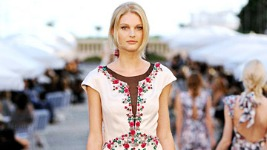 Chanel Resort 2012 Collection!!
