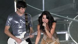 Selena Gomez: Η συναυλία της στη Florida…