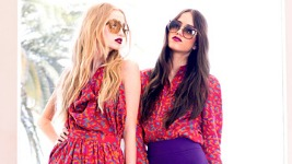 Rachel Zoe Resort 2012 Collection!!