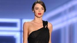 Orlando Bloom: Πρώτη σειρά στην επίδειξη μόδας του Christian Dior!