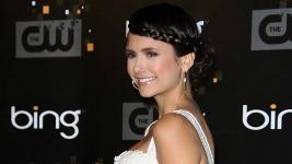 Nina Dobrev: Στο πάρτυ του CW για την έναρξη της νέας σεζόν..