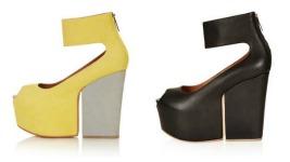 7 υπέροχα και ιδιαίτερα παπούτσια Topshop! Δες τα εδώ..