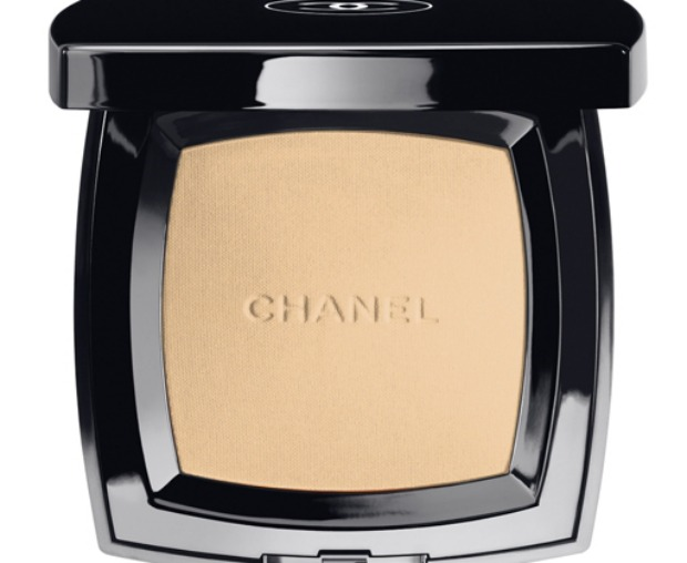 chanelpowder
