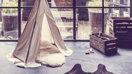 Ένα πανέμορφο loft στο Άμστερνταμ (πάρε ιδέες για το δικό σου σπίτι)