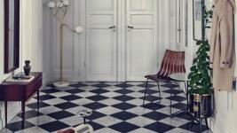 Ένα υπέροχο μίνιμαλ διαμέρισμα στη Στοκχόλμη (Δες φωτό)