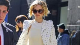 Το νέο λουκ της Jennifer Lawrence είναι εκπληκτικό!