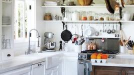 Πάρε ιδέες για να οργανώσεις την κουζίνα σου!