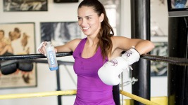 3 πολύ καλές ασκήσεις kick boxing για δυνατό σώμα!