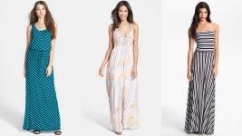 10+2 μάξι φορέματα για ατελείωτες καλοκαιρινές βόλτες!
