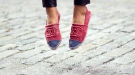 Εσπαντρίγιες: Τα πιο hot παπούτσια της φετινής σεζόν! (Πού θα βρεις τις καλύτερες)