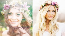 15 υπέροχοι τρόποι για να αφήσεις τα μαλλιά σου κάτω την ημέρα του γάμου σου!
