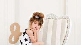Υπέροχα παιδικά φορεματάκια από τη Σίσσυ Χρηστίδου (δες φωτό)