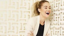 Τα 7 απαραίτητα φθινοπωρινά ρούχα που προτείνει η Lauren Conrad για φέτος!