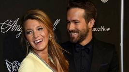 Η Blake Lively μας δείχνει περισσότερα από απλά την κοιλίτσα της στο κόκκινο χαλί!