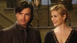 Ε ναι λοιπόν! Η Lily και ο Rufus από το Gossip Girl είναι ζευγάρι στην πραγματικότητα!
