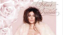 Η Kim Kardashian είναι πολύ περήφανη για το 7ο άρωμά της!
