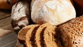 Μπαγιάτικο ψωμί; No more!