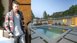 Ο σύντροφος της Kourtney Kardashian μόλις αγόρασε το δικό του σπίτι (δείτε φωτό)!