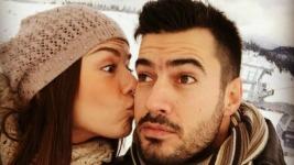 """Γιάννης Τσιμιτσέλης: """"Η Βάσω είναι και γυναίκα και ερωμένη και νοικοκυρά και μάνα και φίλη και από όλα""""!"""