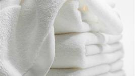 Εσείς ξέρετε πώς να κάνετε τις πετσέτες σας αφράτες ξανά;