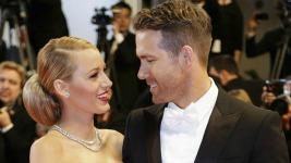 Έτσι είπαν την κόρη τους η Blake Lively και ο Ryan Reynolds!