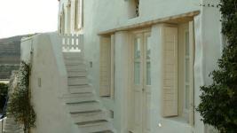 Ένα υπέροχο, παραδοσιακο σπίτι στην Τήνο!