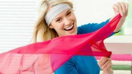 Δίπλωμα Ρούχων: 7 Λάθη που Κρατάνε τα Ρούχα σας Τσαλακωμένα