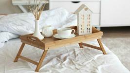 5 Λάθη που Κάνετε όταν Στρώνετε το Κρεβάτι σας