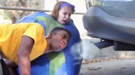 Τι θα γινόταν αν η Γη μας φερόταν όπως της φερόμαστε.. (Video)