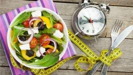 Η δίαιτα των 8 ωρών: Χάστε βάρος υγιεινά!