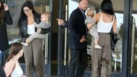 Kourtney Kardashian: Έχει αποκτήσει ένα εκπληκτικό κορμί μετά το χωρισμό της!