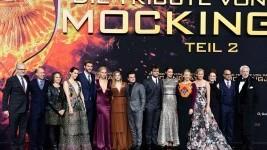 Katniss is Back: Η Μεγάλη Επιστροφή της Jennifer Lawrence στο Κόκκινο Χαλί!