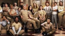 Orange is the New Black: Η σούπερ σειρά ανανέωσε για 3 ακόμα σεζόν!